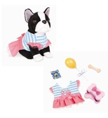 Our Generation - Puppy Dog Clothing Party (737804)