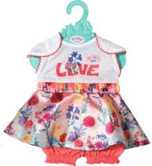 BABY Born - Trendy Baby Kjole (826973)