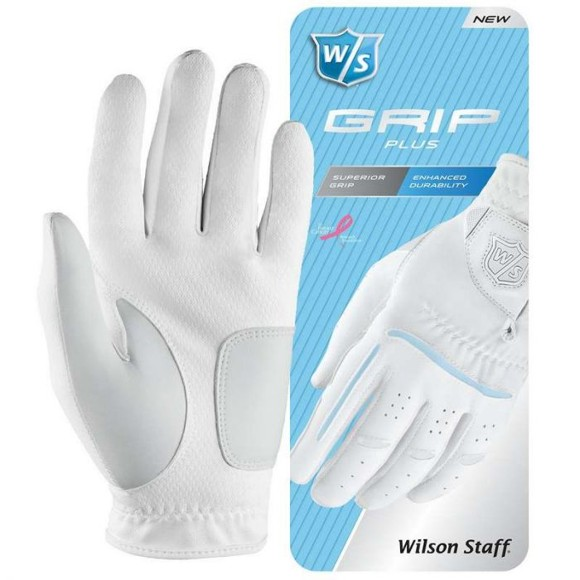 Wilson Staff Grip Plus Glove ( Lady ) Right Handed