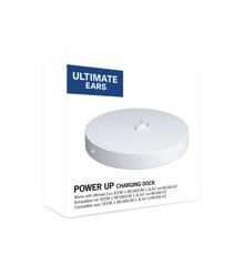 Ultimate Ears POWER UP Charger for  BOOM 3, MEGABOOM 3, BLAST and MEGABLAST.