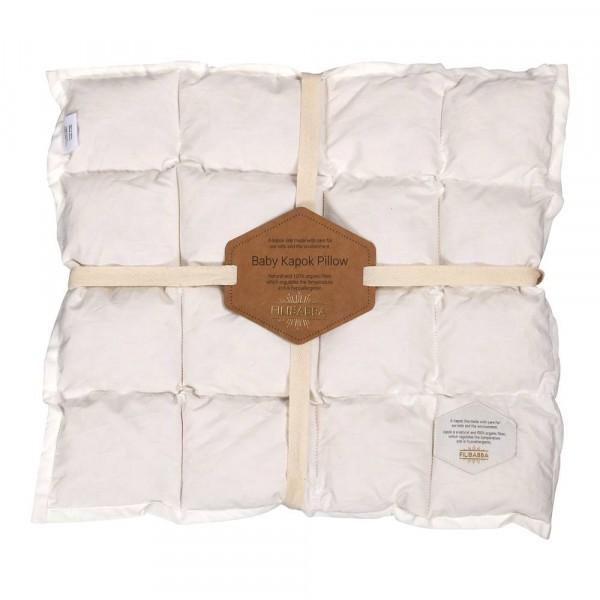 Filibabba - Kapok Baby Pillow (FI-K002)