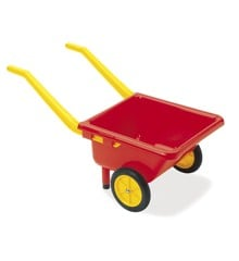 Dantoy - Wheelbarrow - 2+ years. (1821)