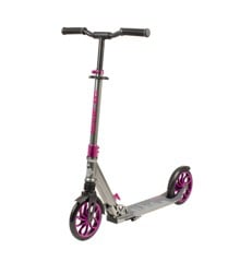 My Hood - Urban Flex Skate Scooter - Grey/Pink (506256)