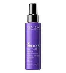 Revlon - Be Fabulous Fine Volume Spray 80 ml