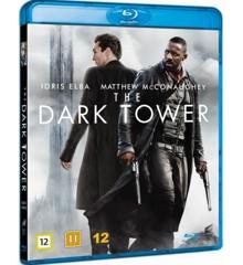 Dark Tower, The (Blu-Ray)