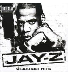 Jay-Z - Greatest Hits - CD