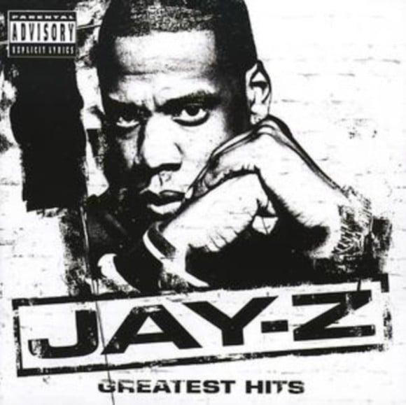 Jay-Z - Greatest Hits - CD