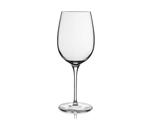 Luigi Bormioli - Vinoteque Rødvinsglas Ricco 59 cl - 2 pak
