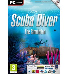 Scuba Diver The Simulation