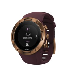 SUUNTO - 5 G1 BURGUNDY COPPER