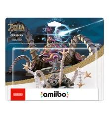 Nintendo Amiibo Figurine  Guardian
