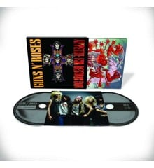 Guns N' Roses - Appetite For Destruction Locked N' Loaded - Limited Deluxe - 2CD
