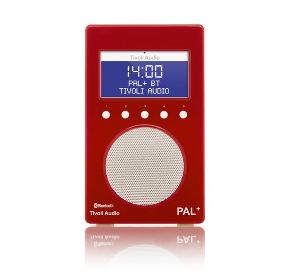 Tivoli Audio - PAL+ BT DAB Radio