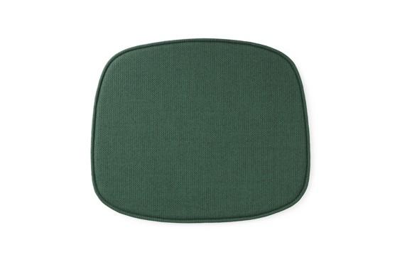 Normann Copenhagen - Form Seat Fabric - Green (602634)