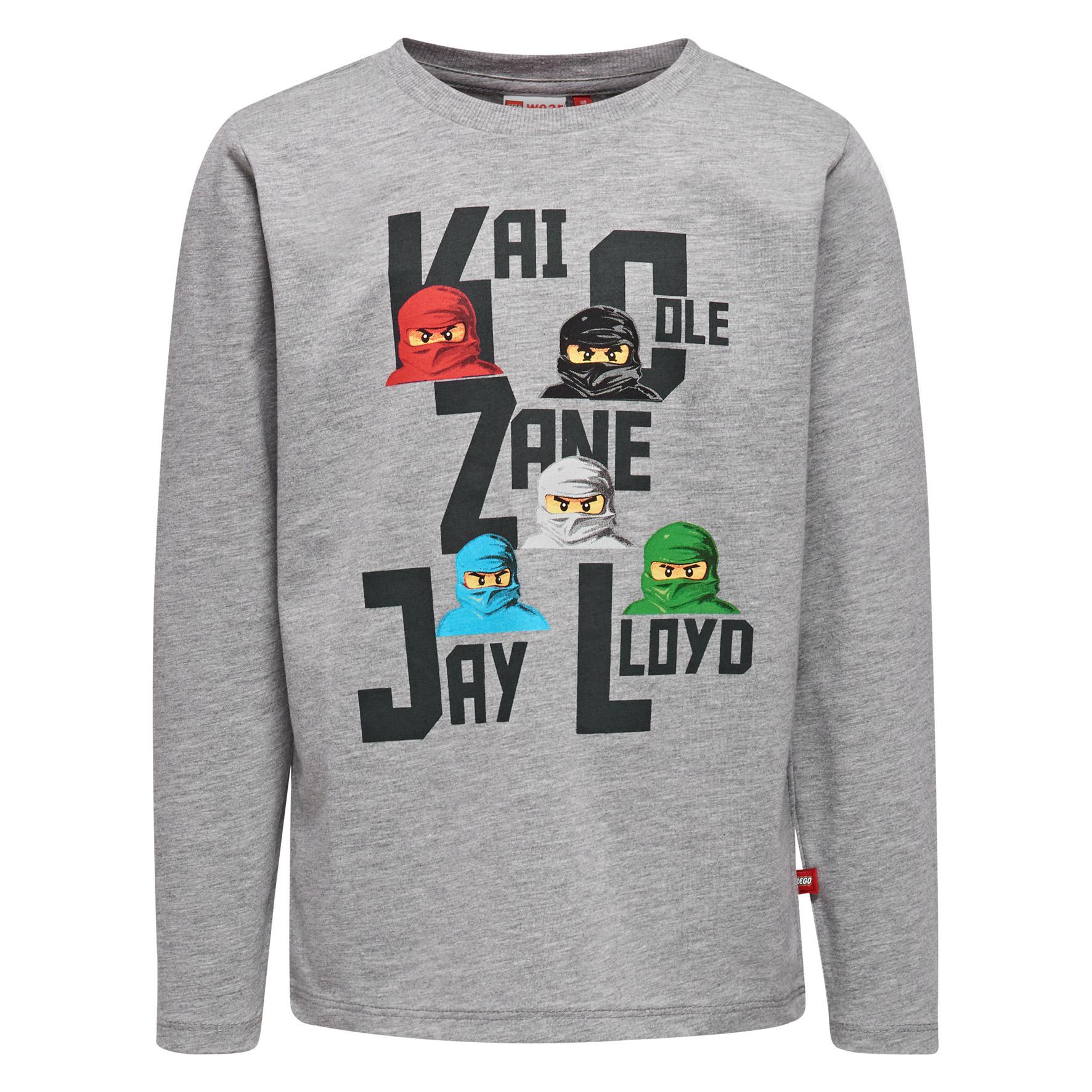 Lego Wear Baby Boys Longsleeve T-Shirt