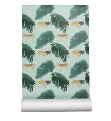 Nofred - Wallpaper - Safari Print