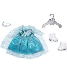 Baby Born - Dukketøj - Isprinsesse - 43 cm.