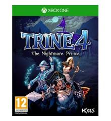 Trine 4 (The Nightmare Prince)