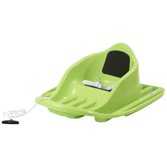 Stiga - Baby Cruiser Slæde - Grøn