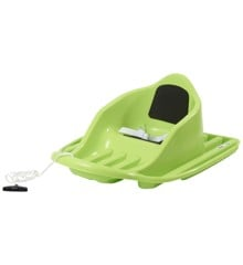 Stiga - Baby Cruiser Sled - Green (74-6250-09)