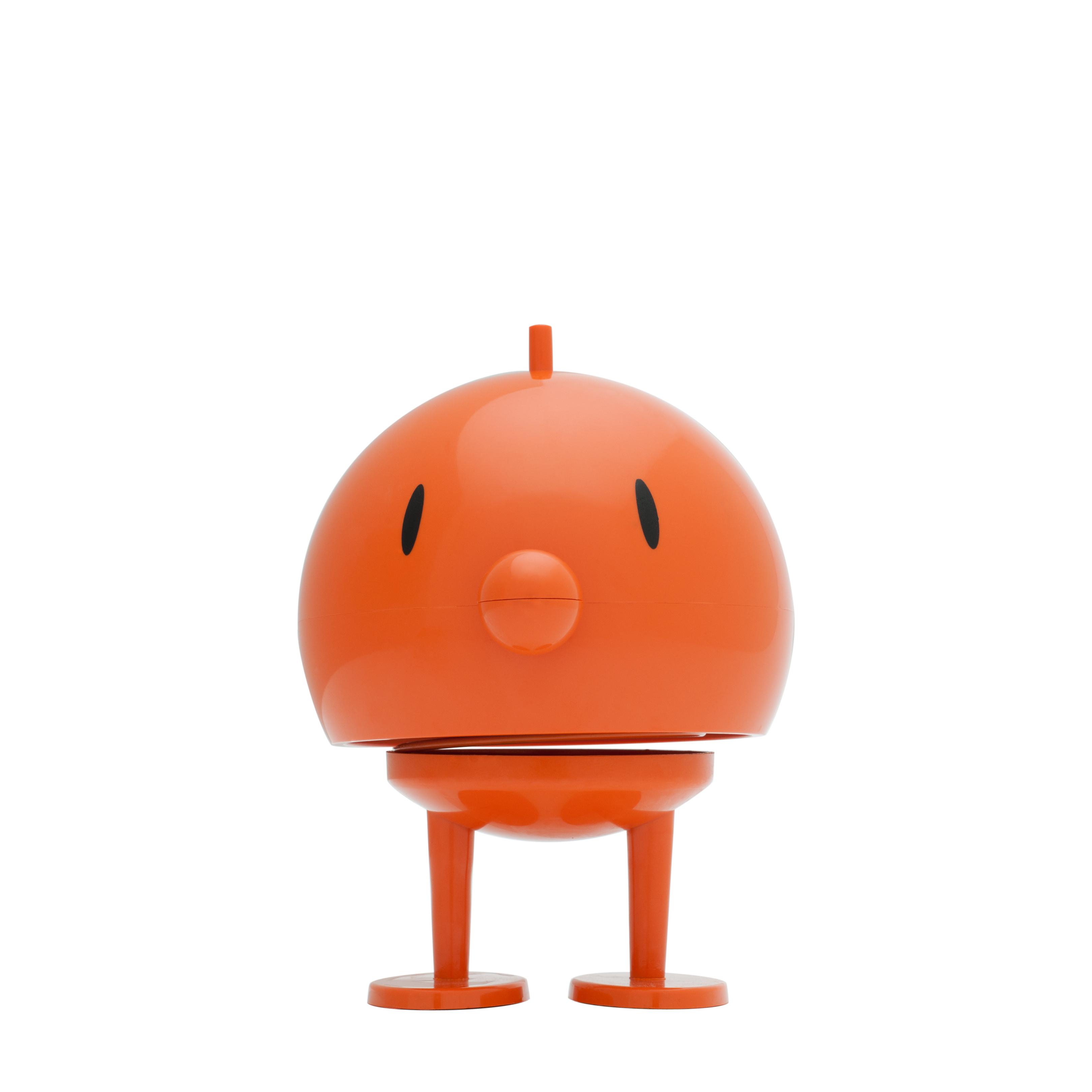 Hoptimist - Bumble - Orange