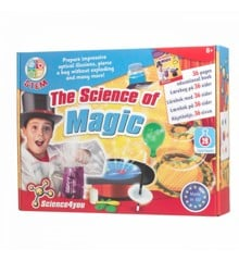 Science4you  - Science of Magic (50-00008)
