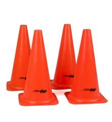 My Hood - 4 Large Cones (40 cm) (302045)