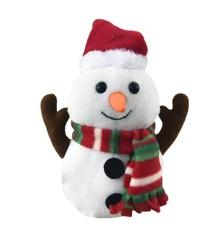 Talking Christmas Snowman