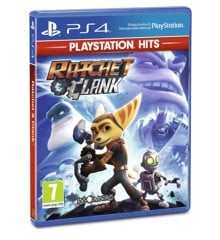 Ratchet & Clank (Playstation Hits)