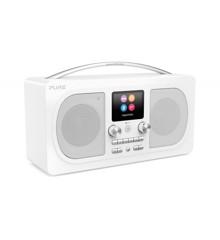 Pure - Evoke H6 DAB+ Radio Hvid