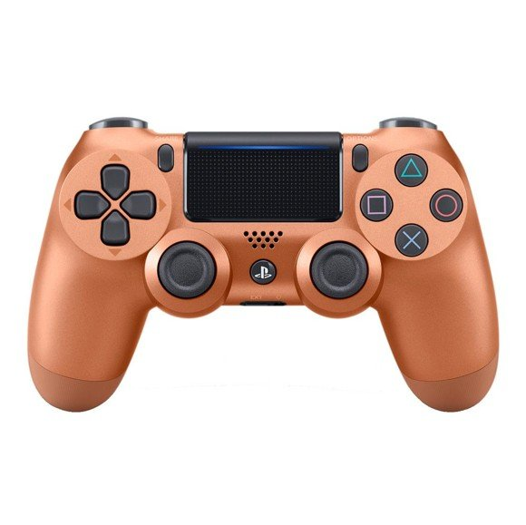 Sony Playstation 4 Dualshock v2 - Copper