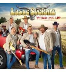 Lasse Stefanz/Wind Me Up - CD