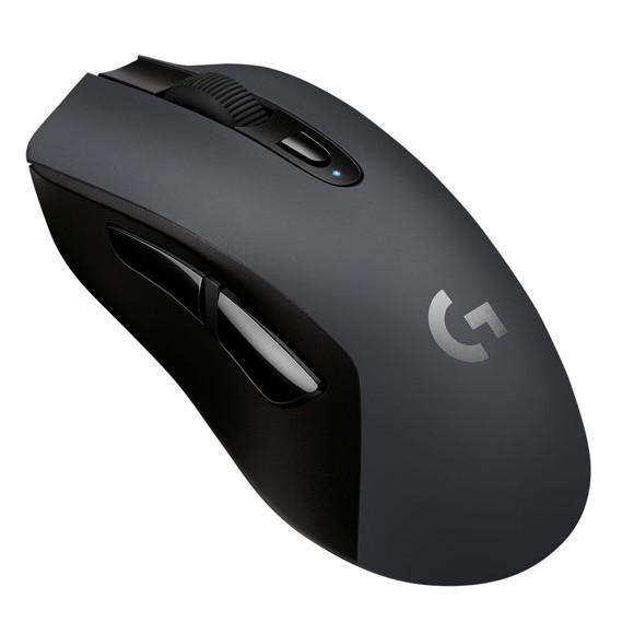 Logitech - G603 Trådløs Gaming Mus