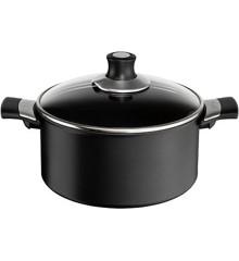 Tefal - Talent Pro Pot - 20 cm - 2,9 l (E4404485)