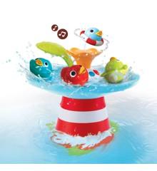 Yookidoo - Musical Duck Race badelegetøj