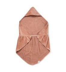 Elodie Details - Hooded Bath Towel - Faded Rose
