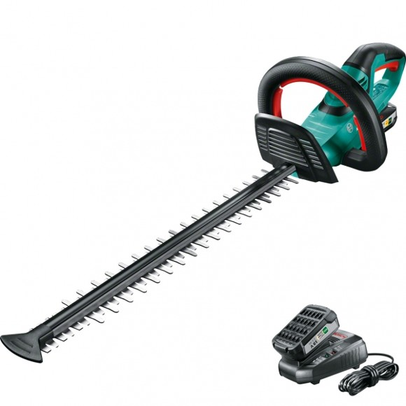 Bosch  - AHS-50 20 LI Cordless Hedgecutter (Battery & Charger Included)