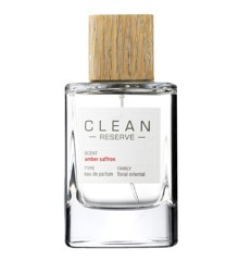 Clean Reserve - Amber Saffron EDP 100 ml