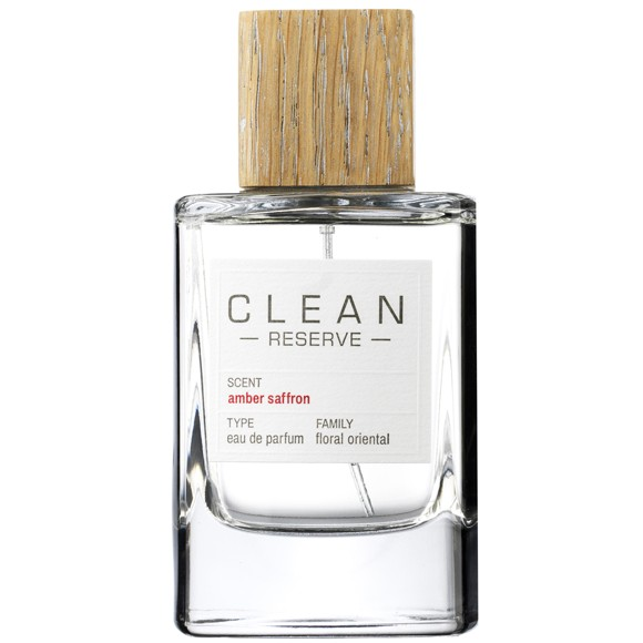 Clean Reserve - Amber Saffron EDP 100 ml