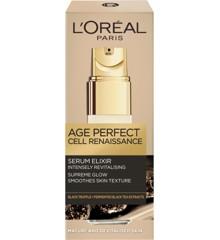 L'Oréal - Age Perfect  Cell Renaissance Serum Intense Supreme Glow 30 ml