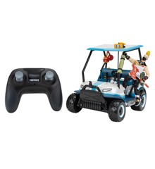 Fortnite - R/C Bil m/Figur