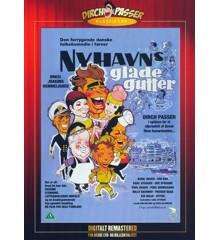 Nyhavns Glade Gutter - DVD