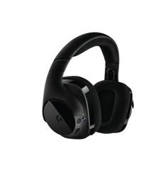Logitech - G533 Wireless Gaming Headset (Demo)