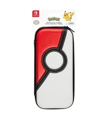 Pokeball Switch Case
