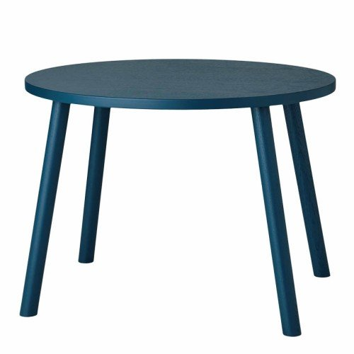 Nofred - Mouse Table - Petroleum