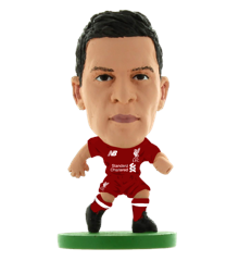 Soccerstarz - Liverpool Dejan Lovren - Home Kit (2020 version)