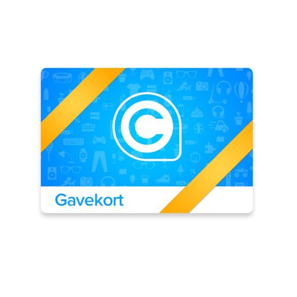 Coolshop Gavekort 400 kr.