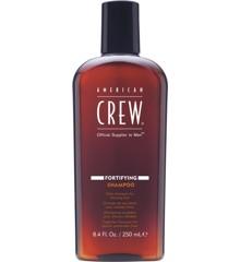 American Crew - Hair&Body Fortifying Shampoo 250 ml