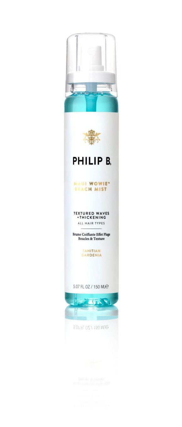 Philip B - Maui Wowie Beach Mist 150 ml