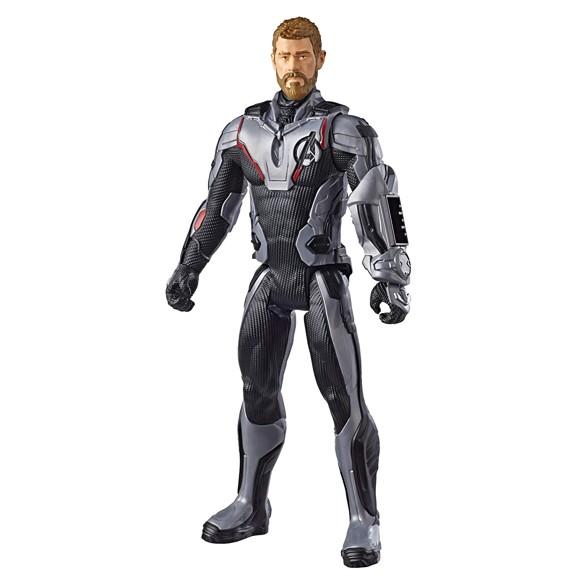 Avengers - Titan Hero Movie Figure - Thor (E3921)